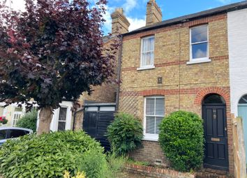 Thumbnail 3 bed end terrace house for sale in Islip Road, North Oxford