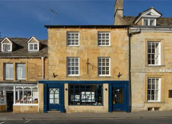 Thumbnail 2 bed flat for sale in Howman House, The Square, Stow On The Wold, Gloucestershire