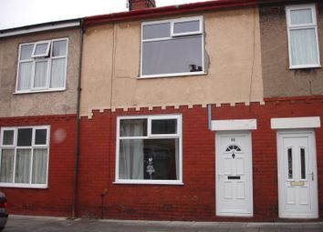 Thumbnail 2 bedroom terraced house to rent in Dodgson Road, Preston