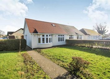 Thumbnail 3 bed property for sale in Laburnum Avenue, Wickford, Essex