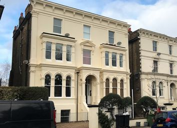Thumbnail 2 bed flat for sale in Wickham Road, London