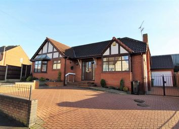 Thumbnail 2 bed detached bungalow for sale in Robert Street, Dudley