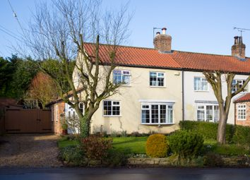 Thumbnail 3 bed detached house for sale in Farlington, York