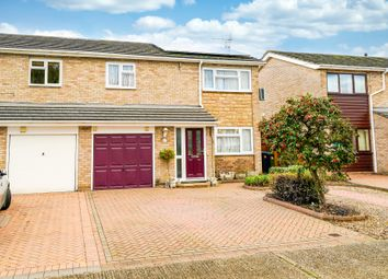 4 bed semi-detached house for sale in Shakespeare Road, St. Ives, Huntingdon PE27