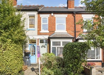 2 bed terraced house for sale in Gristhorpe Road, Birmingham B29