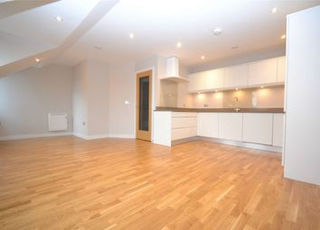 Thumbnail 2 bed flat to rent in Old Lodge Place, St Margarets Road, St Margarets