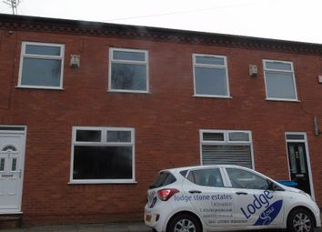Thumbnail 3 bed terraced house to rent in Liberty Street, Wavertree, Liverpool