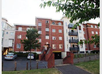 Thumbnail 2 bed flat for sale in Blenheim Court, Kingsquarter, Maidenhead, Berkshire