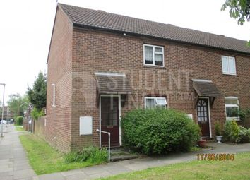 Thumbnail 3 bed shared accommodation to rent in Bishops Way, Canterbury
