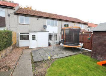 Thumbnail 3 bed terraced house for sale in Alford Drive, Glenrothes