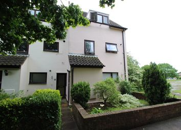 Thumbnail 3 bed maisonette for sale in Lark Rise, Martlesham Heath, Ipswich