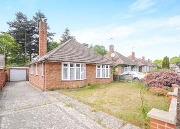 Thumbnail 2 bed bungalow for sale in St. Augustines Gardens, Ipswich, Suffolk