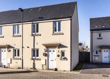 2 bed end terrace house for sale in Breachwood View, Odd Down, Bath BA2