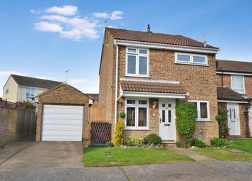 Thumbnail 3 bed detached house to rent in Long Croft, Takeley, Bishops Stortford