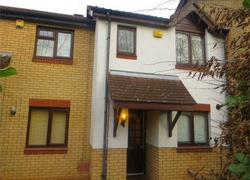 Thumbnail 1 bed terraced house to rent in Culbertston Lane, Blue Bridge, Milton Keynes