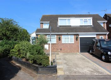 Thumbnail 3 bed semi-detached house for sale in Buryholme, Broxbourne, Hertfordshire