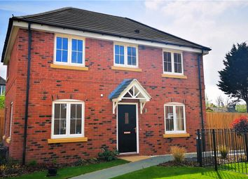 """Thumbnail 3 bed detached house for sale in """"Broadway"""" at Europa Way, Warwick"""
