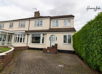 4 bed semi-detached house for sale in Nailcote Avenue, Tile Hill Village CV4