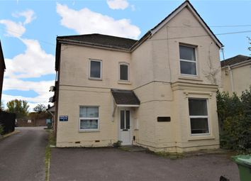 Thumbnail 3 bed flat for sale in Waverley Road, Southampton