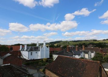 Thumbnail 3 bed flat for sale in Church Street, Dorking
