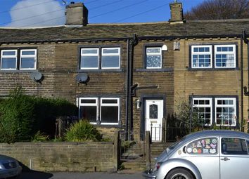 Thumbnail 2 bed cottage for sale in West End, Queensbury, Bradford