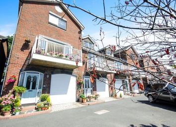 Thumbnail 4 bedroom end terrace house for sale in St Helens, Ryde, Isle Of Wight
