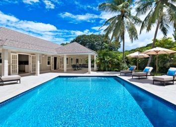 Thumbnail 5 bed property for sale in Fairways, Sandy Lane, Barbados