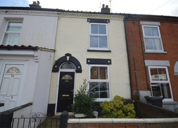 3 bed terraced house for sale in Temple Road, Norwich, Norfolk NR3