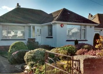 Thumbnail 2 bedroom detached bungalow to rent in Preston Down Road, Paignton