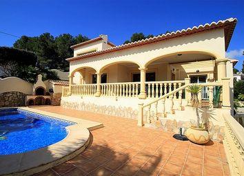 Thumbnail 4 bed villa for sale in Partida La Costa, 03720 Benissa, Alicante, Spain