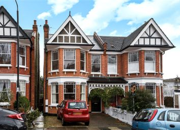 Thumbnail 2 bed flat for sale in Conway Road, Southgate, London