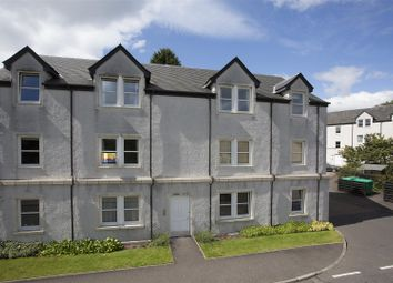 Thumbnail 2 bedroom flat for sale in Dean Court, Tom-Na-Moan Road, Pitlochry