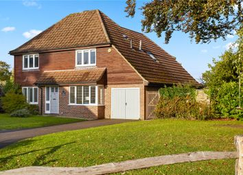 Thumbnail 4 bed detached house for sale in Twycross Road, Godalming, Surrey