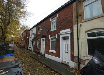 2 bed terraced house for sale in Ashlynne, Ashton-Under-Lyne OL6