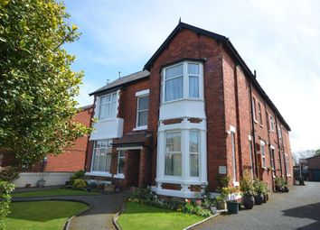 Thumbnail 1 bed flat for sale in Hampton Road, Southport