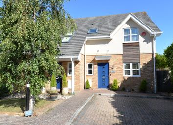 3 bed semi-detached house for sale in Station Road, New Milton BH25