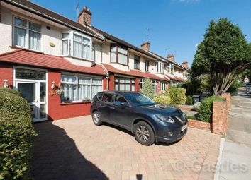 Thumbnail 5 bedroom end terrace house for sale in Downhills Park Road, London
