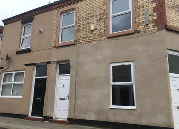 Thumbnail 2 bed terraced house for sale in Blessington Road, Anfield, Liverpool