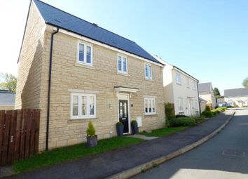 Thumbnail 3 bed detached house for sale in Otterhole Close, Buxton, Derbyshire