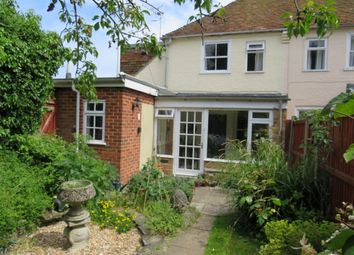Thumbnail 3 bed semi-detached house for sale in Wincheap, Canterbury
