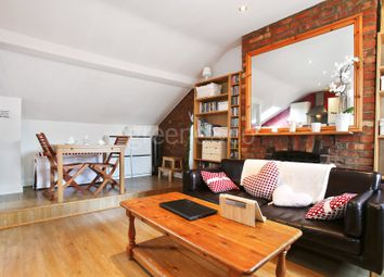 1 bed property for sale in Rathcoole Gardens, Crouch End, London N8