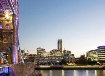 Thumbnail 2 bed flat for sale in Chatsworth House, One Tower Bridge, Queen Elizabeth Street