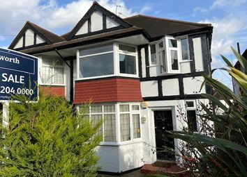 Thumbnail 1 bed flat for sale in St. Andrews Road, Kinghsbury