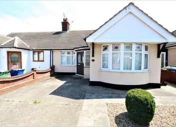 Thumbnail 2 bed semi-detached bungalow for sale in Blackshots Lane, Grays