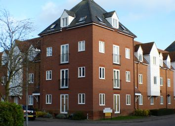 Thumbnail 1 bedroom flat to rent in Melba Court, Writtle, Chelmsford