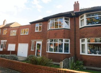 Thumbnail 4 bedroom semi-detached house to rent in Hillingdon Road, Stretford, Manchester
