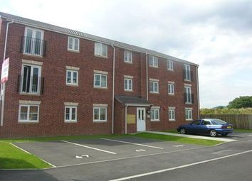 Thumbnail 2 bed flat to rent in Heather Gardens, North Hykeham, Lincoln