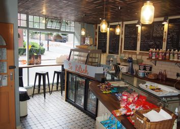 Thumbnail Restaurant/cafe for sale in Cafe & Sandwich Bars B72, Sutton Coldfield, West Midlands