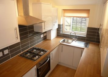 Thumbnail 3 bedroom terraced house to rent in Dialstone Lane, Offerton, Stockport