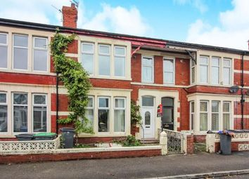 Thumbnail 4 bed terraced house for sale in Saville Road, Blackpool, Lancashire